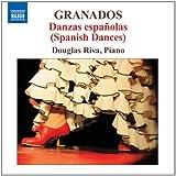 Piano Music 1 - Danzas Espanolas