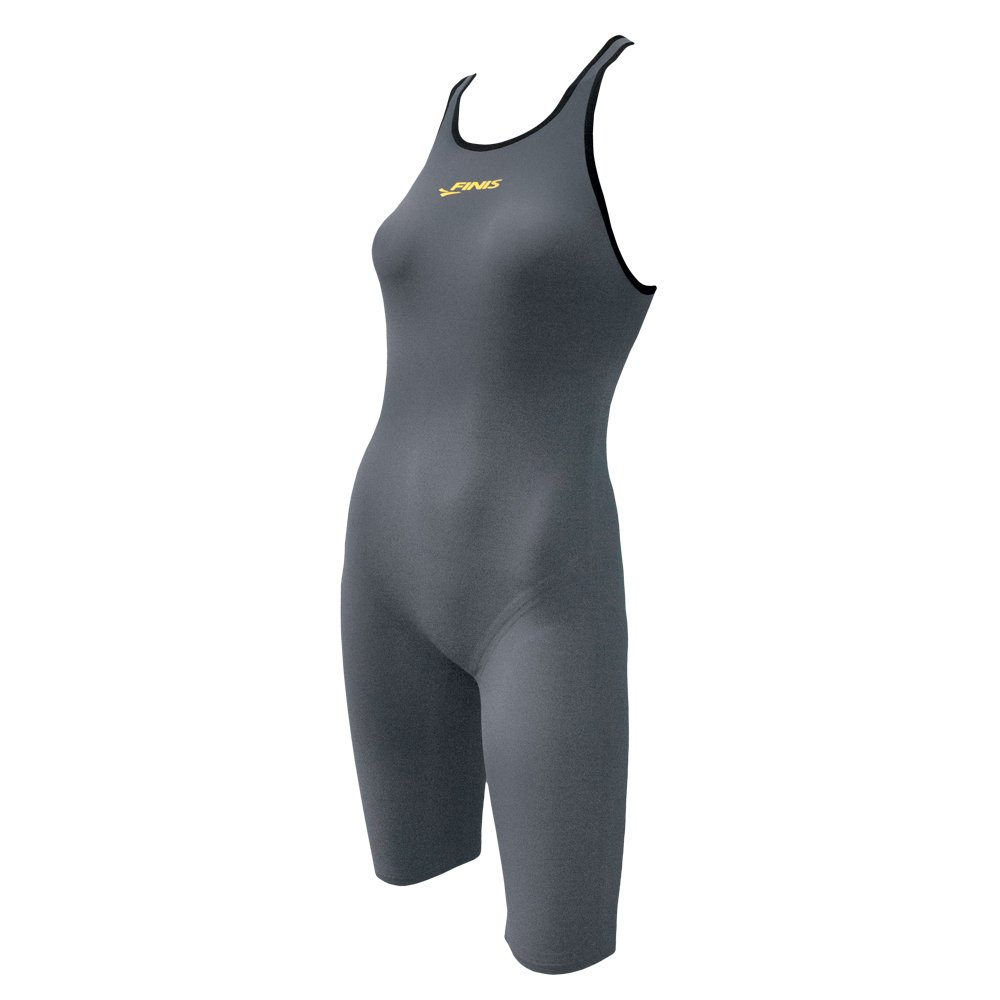 Finis Fuse Tech Knee Anzug Slate