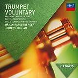 Trumpet Voluntary (Virtuoso series)