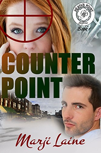 Counter Point (Heath's Point Suspense Book 1) by [Laine, Marji]
