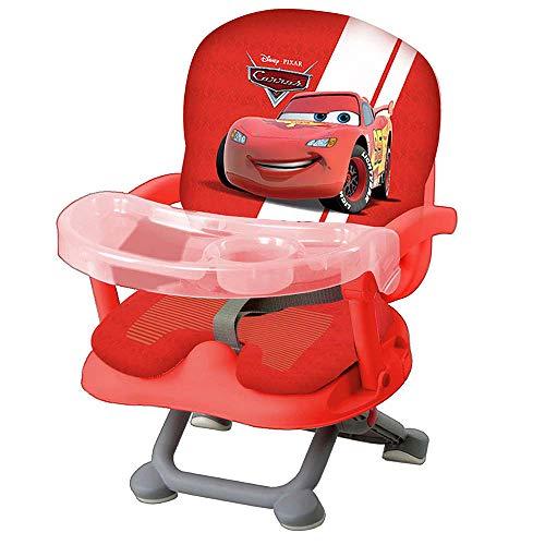 Cadeira Alimentação Carros Dican Multicor