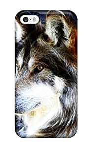 New Arrival Fractalius Abstract Other AjBLovP1932KohIq Case Cover/ 5/5s Iphone Case