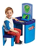 Paw Patrol Pretend N' Play Activity Table Set One Chair, Blue