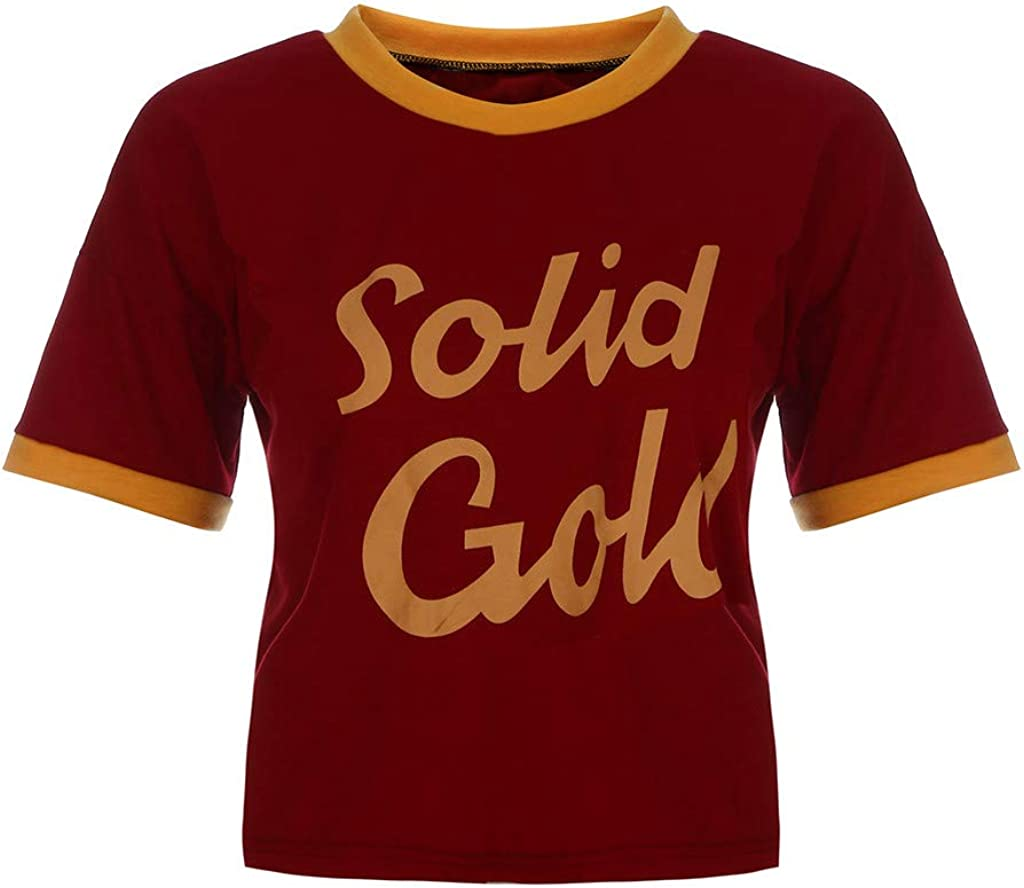 Transer- Solid Gold Printed...