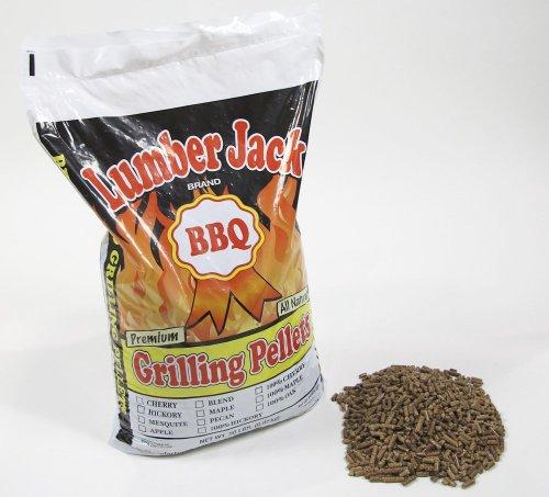 Lumber Jack Grilling Smoker Pellets 100% Cherry