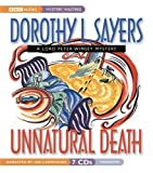 img - for Unnatural Death (Lord Peter Wimsey series) (Lord Peter Wimsey Mysteries) book / textbook / text book