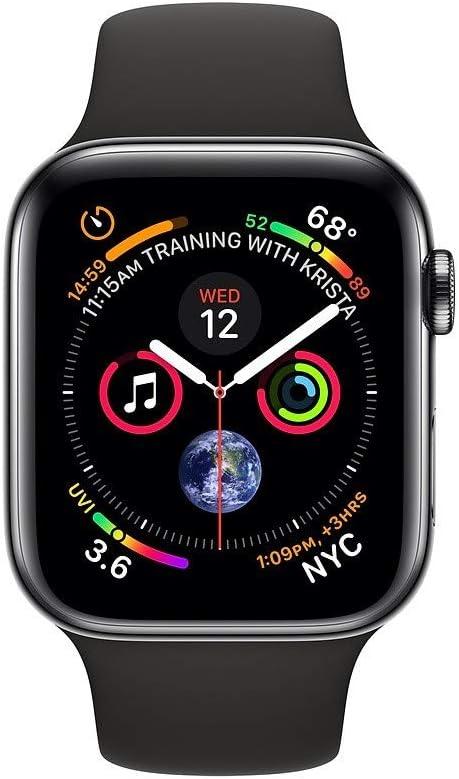 Smartwatch mit EKG Funktion