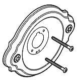 Moen 116609ORB Shower Escutcheon - Oil Rubbed Bronze