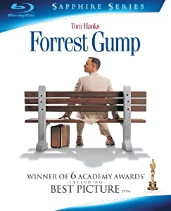 Cover Image for 'Forrest Gump'
