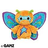 Webkinz Zumbuddy - Zehe the Orange Bratty Zum - Series 4