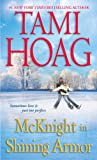 McKnight in Shining Armor, Tami Hoag, 0553593110