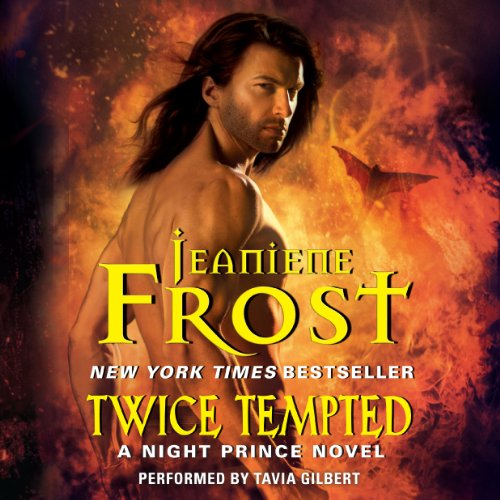 Twice Tempted: A Night Prince Novel, Book 2 Audiobook [Free Download by Trial] thumbnail