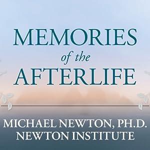 Memories of the Afterlife Audiobook