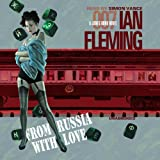Bargain Audio Book - From Russia with Love