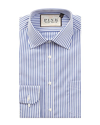 thomas-pink-mens-brookland-dress-shirt-16r-blue
