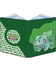 Ultra Pro E-15540 9 tassen portfolio - Pokemon Bulbasaur