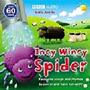 Incy Wincy Spider Performance