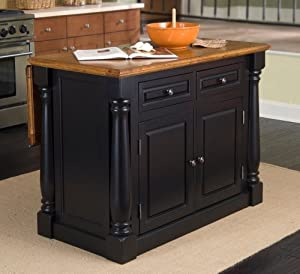 kitchen island tables with storage home styles 5008 94 monarch kitchen island 24796