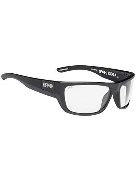 Spy - Gafas de sol - para hombre Negro negro: Amazon.es ...