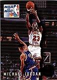Michael Jordan MJ (5) Assorted Basketball Cards