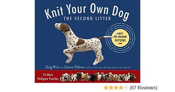 Dachshund Terrier Dog Puppy Pattern Sewing Craft PATTERN SALLY /& SMITH