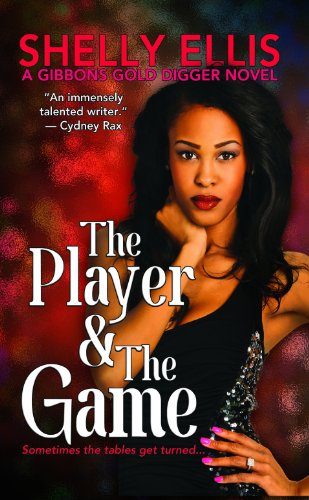 book cover of The Player & the Game