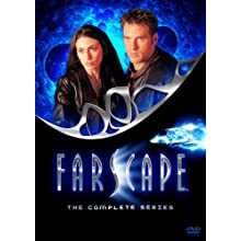 Farscape: The Complete Series (2009)