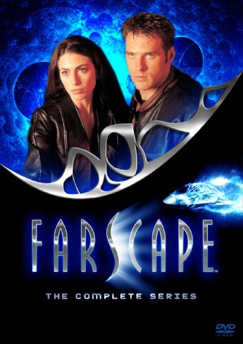 Farscape: The Complete Series by A&E