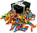 Trolli Large Sour Brite Crawlers, 2 lb Bag in a Gift Box