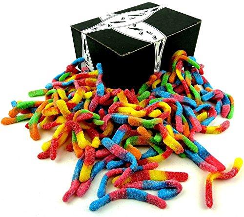 worm jelly - 5