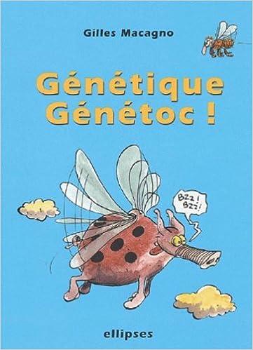 Génétique Génétoc !