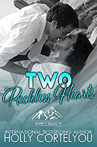 Two Reckless Hearts by Holly Cortelyou ebook deal