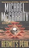 Hermit's Peak, Michael McGarrity, 0671021478