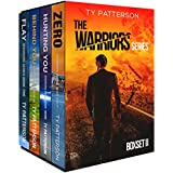 The Warriors Series Boxset II: A Bundle of Covert-Ops Suspense Action Novels