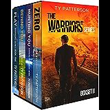 The Warriors Series Boxset II (Warriors series of Action Suspense Adventure Thrillers)
