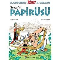 Sezar'ın Papirüsü