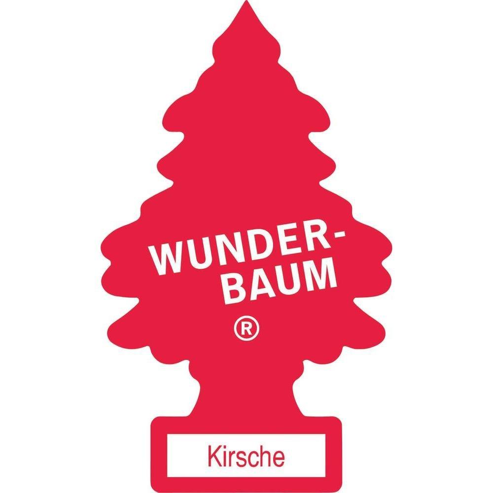 HP-Autozubehö r 134206 Wunder-Baum Kirsche Car Topic GmbH