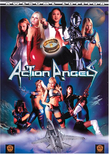 Action Angels -