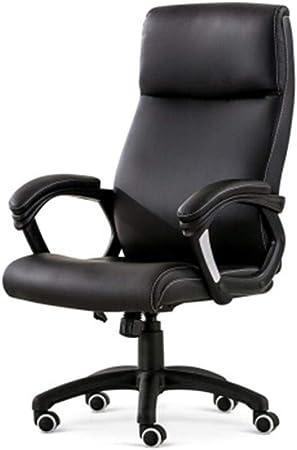 KEHUITONG Chaise ergonomique Chaise de bureau Ordinateur