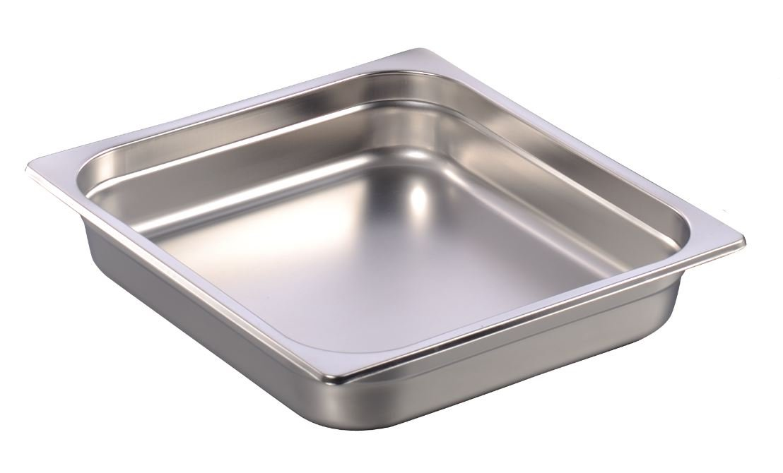Arcata, Food Pan for 074201, S/S, each