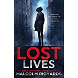 Lost Lives: An Emily Swanson Mystery Thriller (The Emily Swanson Series Book 1)