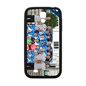 Happy Bundesliga Pattern Hight Quality Protective Case for Samsung Galaxy S4
