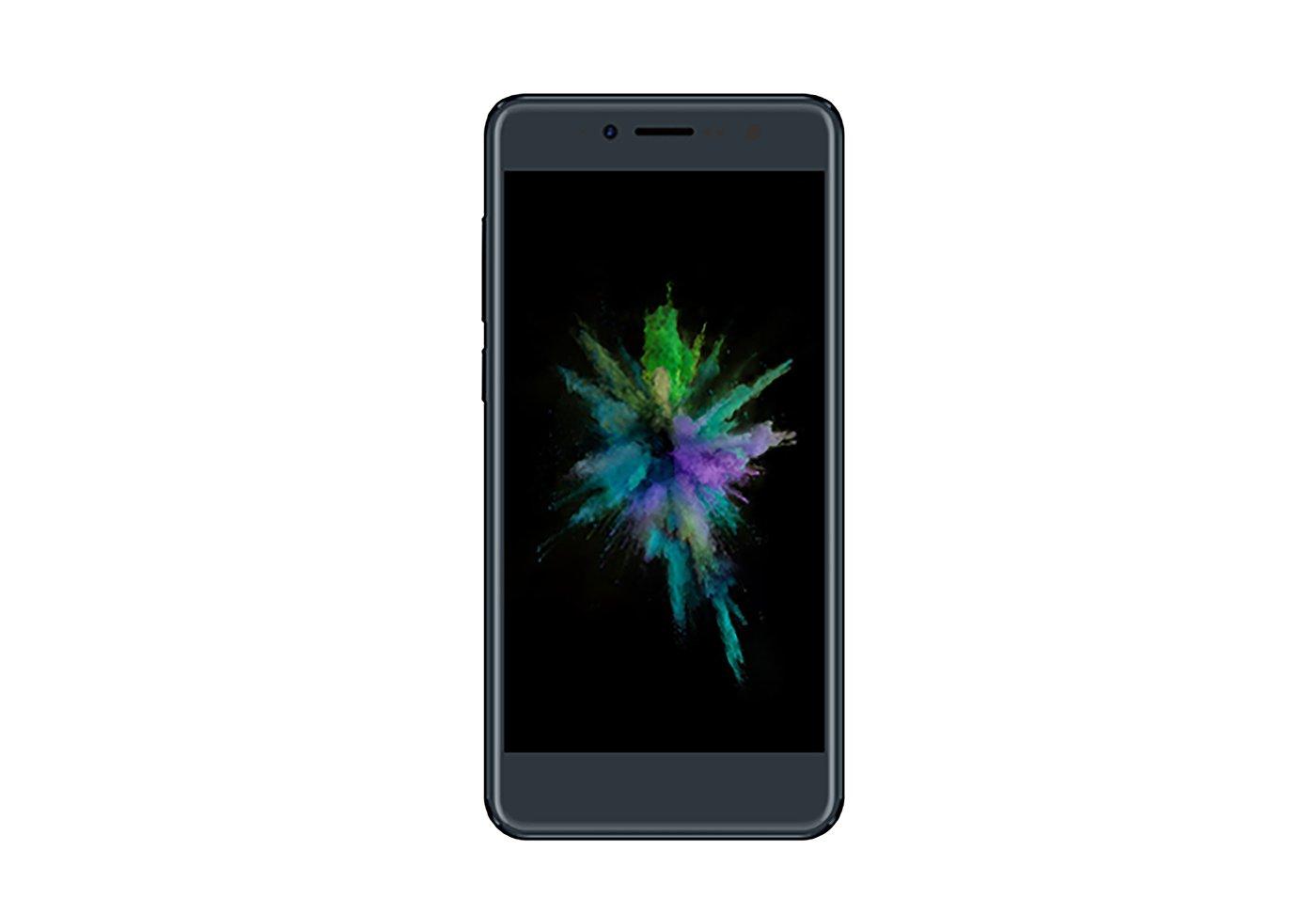 Qubo Neptuno - Smartphone de 5