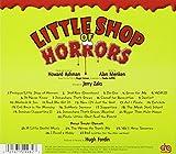 Little Shop of Horrors (2003 Broadway Revival Cast)