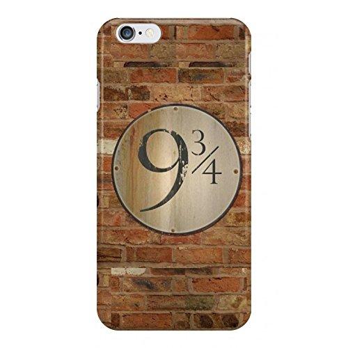 Platform 9 and 3 Quarters - Harry Potter Phone Case - iPod 5th Generation