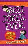 Best Jokes Ever: Jokes for Kids