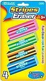 Bazic Fashion Eraser - 4/Pack 72 pcs SKU# 759280MA