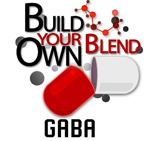 100 grammes (3,53 oz) en vrac GABA Powder acide gamma-aminobutyrique