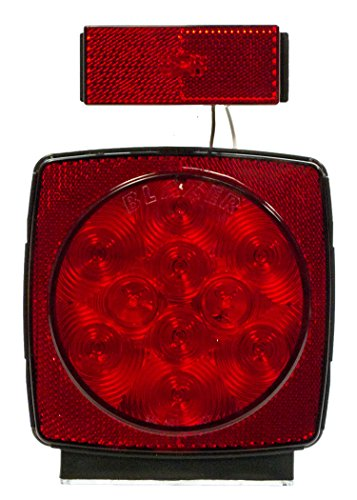 Blazer Led Tail Light