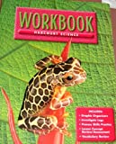 img - for Harcourt Science Workbook, Grade 5 Units A-F book / textbook / text book